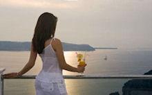 Foto Hotel Belvedere Santorini in Fira ( Santorini)